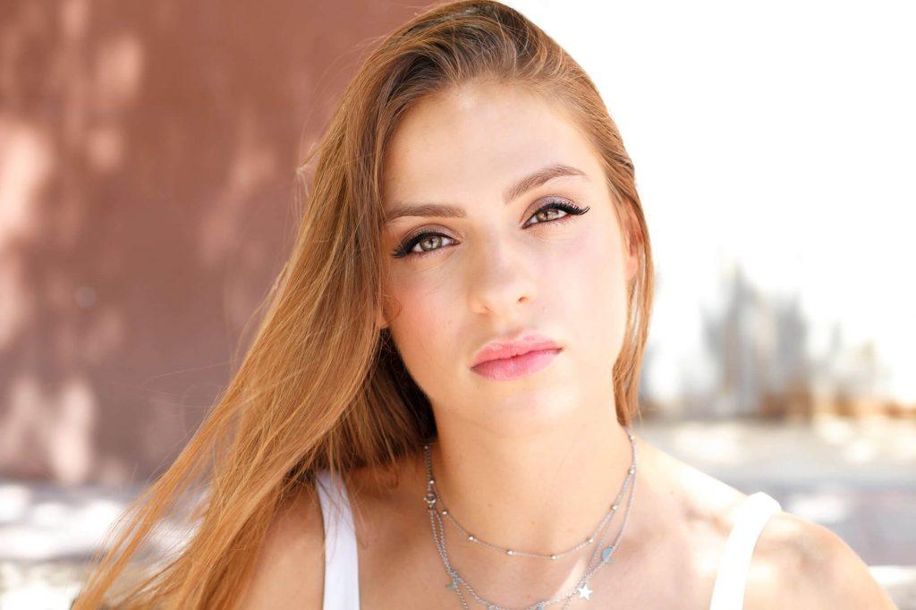 Tamara Solera Make Up